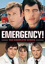 Best emergency season 1 dvd Reviews