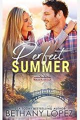 Perfect Summer (Mason Creek Book 7) Kindle Edition