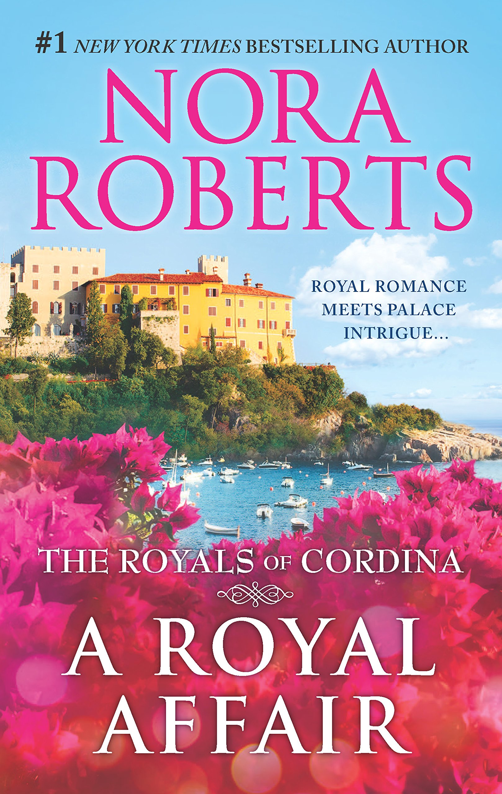 A Royal Affair: An Anthology (The Royals of Cordina)