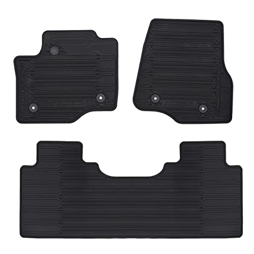 Ford Hcz  Ka Floor Mat