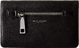 Gotham Wallet Leather Strap