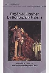 EUGENIE GRANDET Kindle Edition