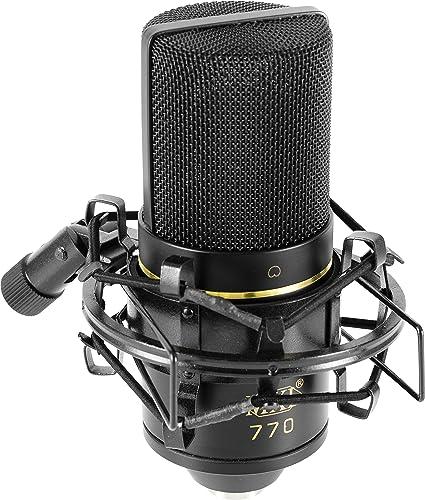 wholesale MXL discount Mics 770 Cardioid Condenser outlet online sale Microphone online