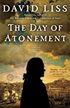 the day of atonement a novel