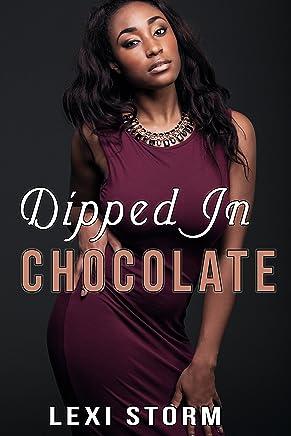 Dipped in Chocolate - 3 Story Bundle (BWWM BBW Billionaire Romance, Interracial Black Woman White Man) (English Edition)