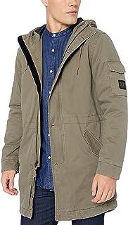 RVCA Men`s Standard Issue Parka Jacket