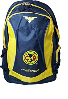 CA Club America Team Logo Backpack - 001