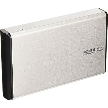 玄人志向 HDDケース(シルバー) 3.5型対応 USB2.0接続 2つの電源連動機能付きで消し忘れを防止(パソコン電源連動&アクセス連動) GW3.5AA-SUP