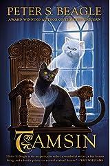 Tamsin Kindle Edition