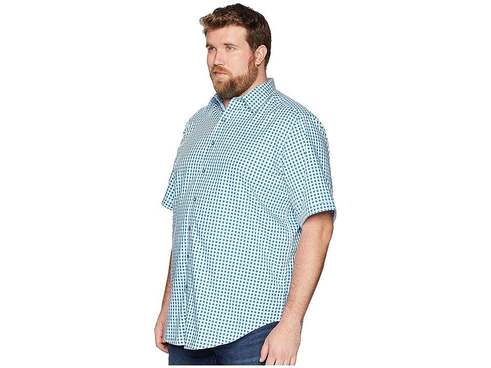 Robert Graham Mens Morales Short Sleeve Shirt