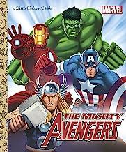 The Mighty Avengers (Marvel: The Avengers) (Little Golden Book) PDF