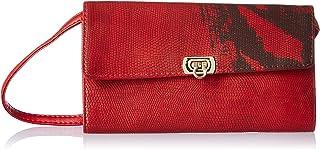 Baggit Women's Wallet (Scarlet)