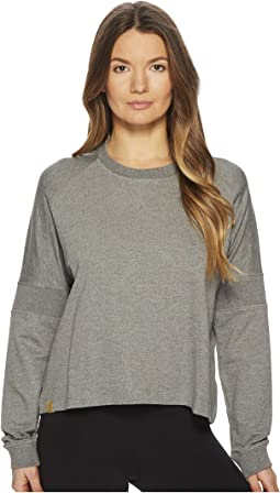 Flex Sweatshirt