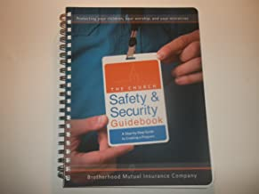 The Church Safety and Security Guidebook