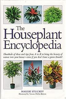 The Houseplant Encyclopedia