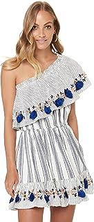 Tigerlily Women's Kapono Frill Dress