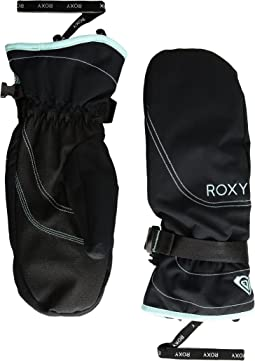Roxy - Roxy Jetty Solid Mitt