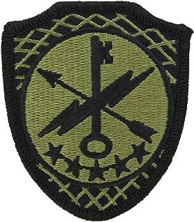 780th Military Intelligence Brigade OCP Patch - Scorpion W2