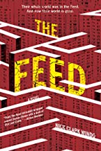 Best books like feed Reviews