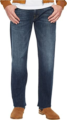 7 For All Mankind - Luxe Performance Standard Straight Leg in Nomad