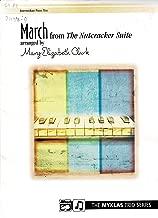 March from The Nutcracker Suite (Piano Trio)