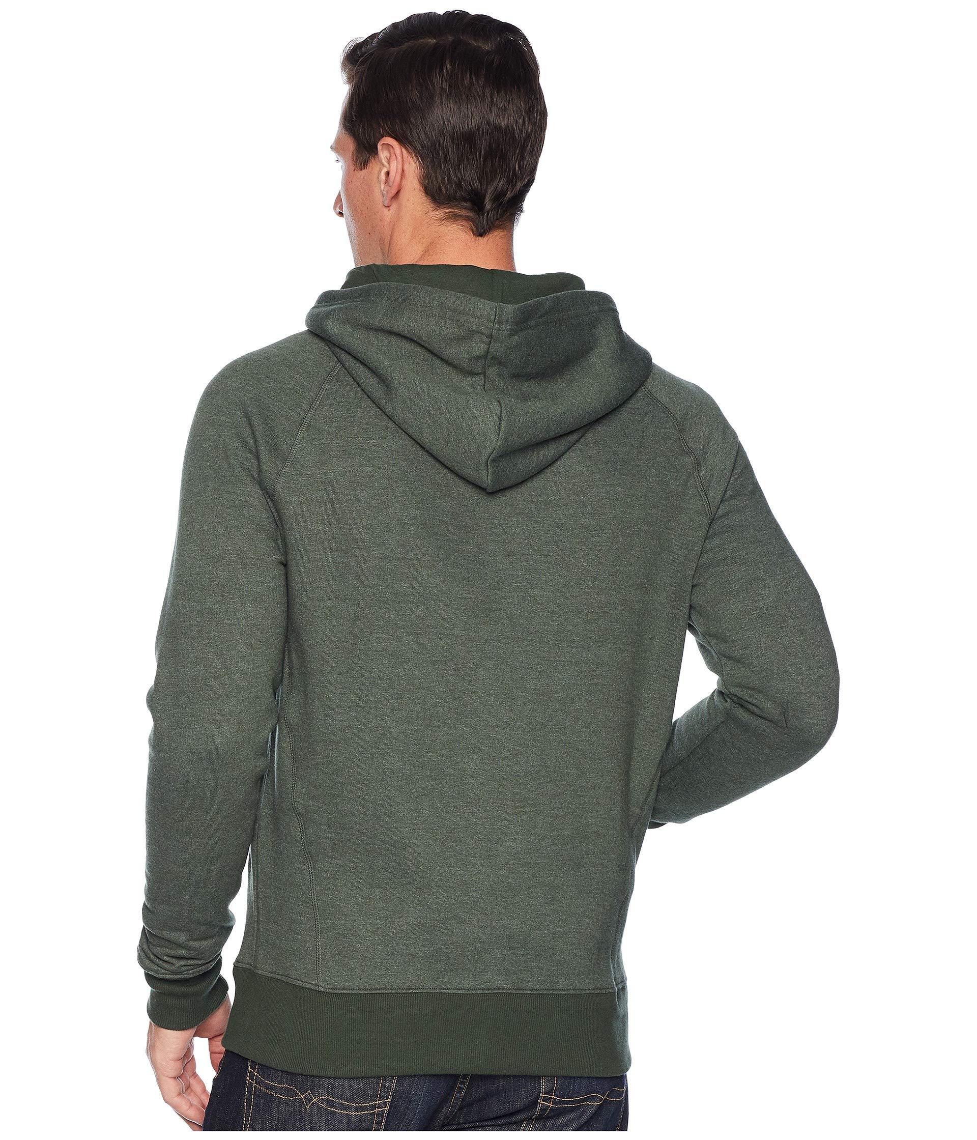 Dark Olive Premium Hoodie Cotton Pact Organic ywHqIFF