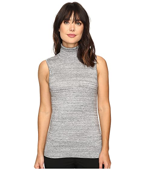 Calvin Klein Turtleneck Calvin Klein Sleeveless Turtleneck Sweater Sleeveless O5qxfZ