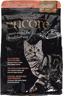 Encore Dry Cat Food Chicken & Salmon (800g)