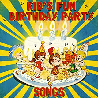 birthday songs for kids