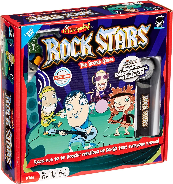 Rock Stars B0043234IG Große Auswahl | Feine Verarbeitung
