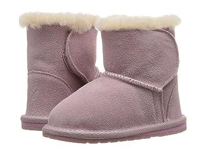 EMU Australia Kids Toddle (Infant) (Pink) Girls Shoes
