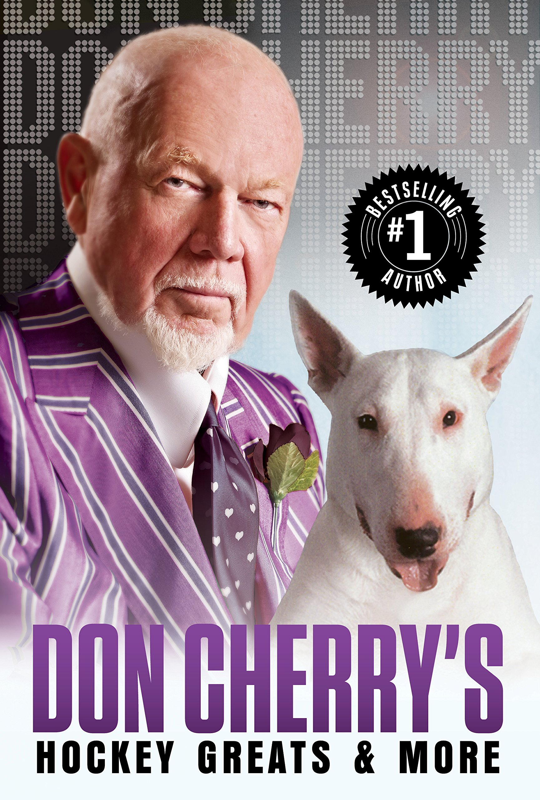 Don Cherry's Hockey Greats and More (English Edition)