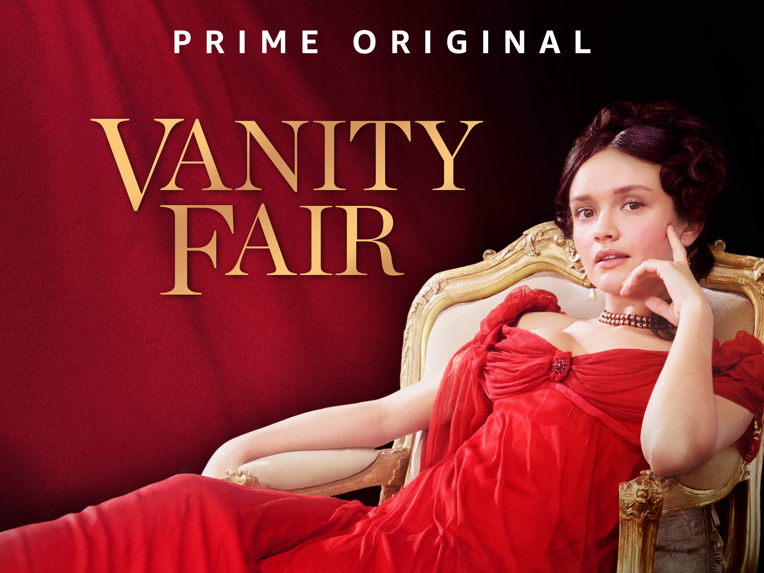 Check Out Vanity FairProducts On Amazon!