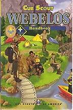 Cub Scout Webelos Handbook