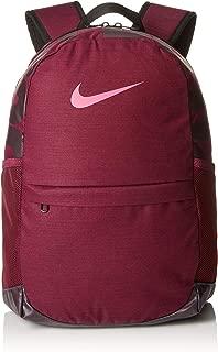 Nike Brasilia Backpack For Kids - NKBA5473-609-NKBA5473-609