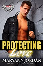 Protecting Love (Saints Protection & Investigations Book 7)