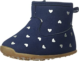 Carter's Every Step Kids' Stage 2 Girl's Stand, Amira-SG Fashion Boot