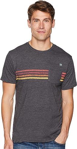 Team Stripe T-Shirt