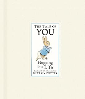 Peter Rabbit: The Tale of You