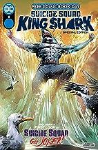 Suicide Squad Special Edition (FCBD) #1: 2021 (Free Comic Book Day)