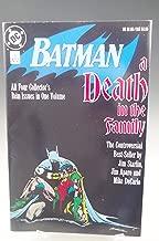 batman death of the family 1988