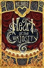 Heart of the Curiosity