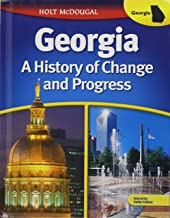 Holt McDougal American History: Student Edition Grades 6-8 2012
