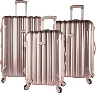 kensie luggage set