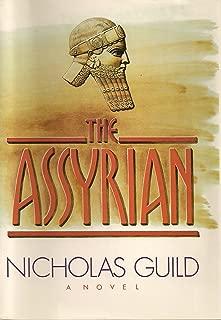 The Assyrian (Tiglath Ashur Book 1)