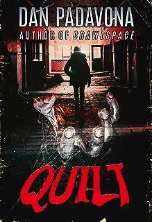 Quilt: Serial Killer Dark Horror