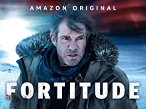 fortitude trailer season 2
