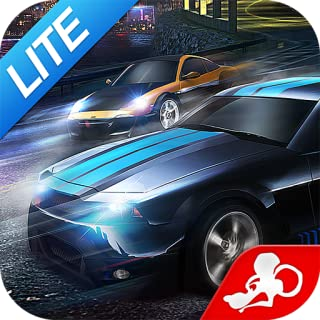 street outlaws racing game