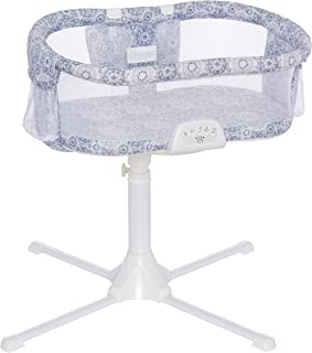 halo swivel bassinet age limit
