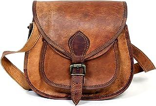 2a09360bab0124 Amazon.fr : Marron - Sacs à main et sacs portés à l'épaule ...